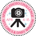 sits springphotobadge Join the SITS Spring into Action Photo Challenge!