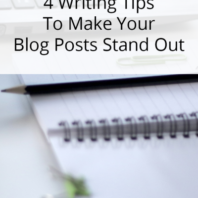 Content Is King: Make Your Writing Stand Out