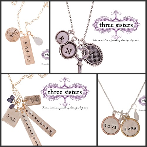 On the 8th Day of SITSmas 100 to Three Sisters Jewelry The SITS