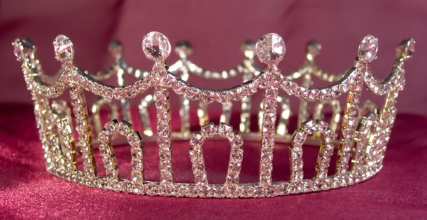 SITS Hall of Fame Posts Crown