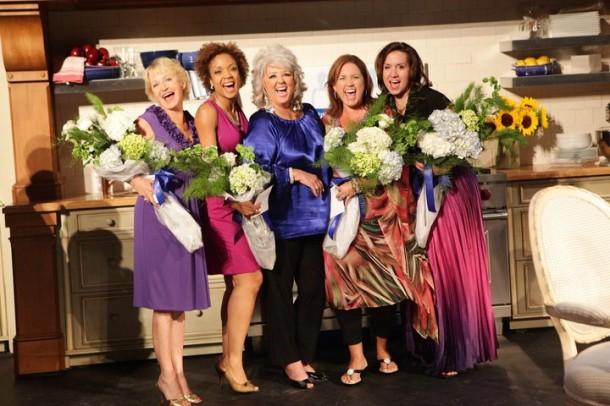 Real Women of Philadelphia Contest Winners