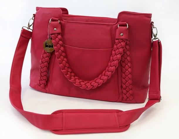 Clover Camera Bag