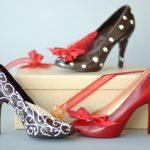 Choco Chic: Fashion From Salon du Chocolat