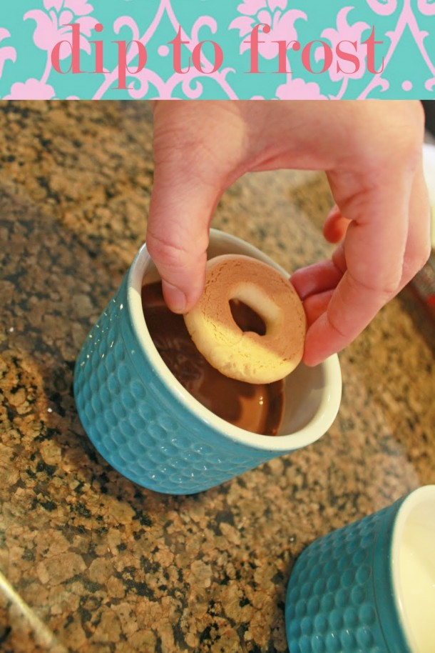 recipe doughnut