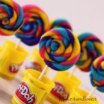 Play With Playdough: Edible Fun For Kids