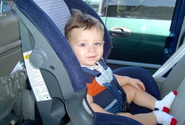 Ask The Expert New Car Seat Guidelines