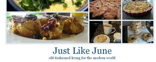 Just Like June