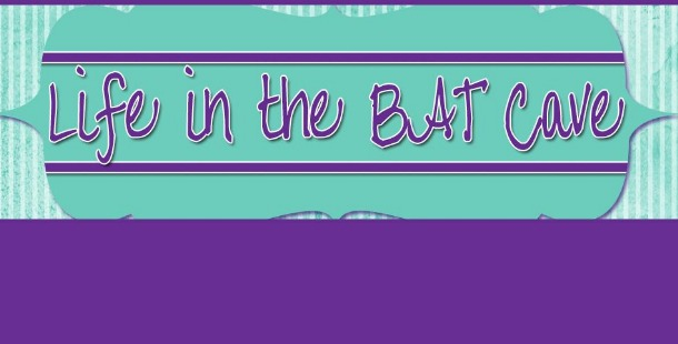 Life in the Bat Cave