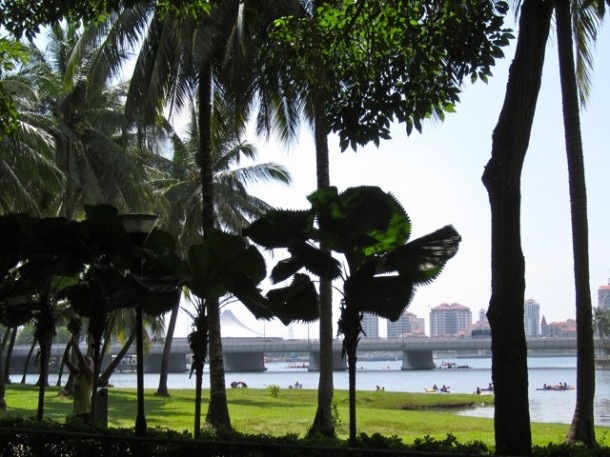 singapore living
