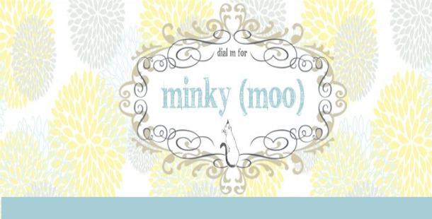 Minky Moo