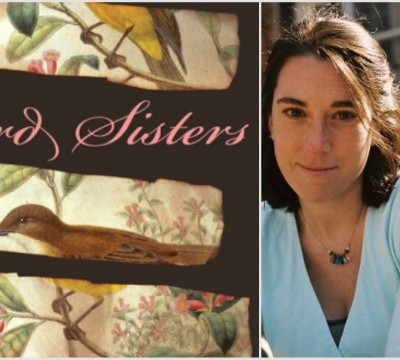 Book Club Chat for The Bird Sisters {+ Giveaway!}