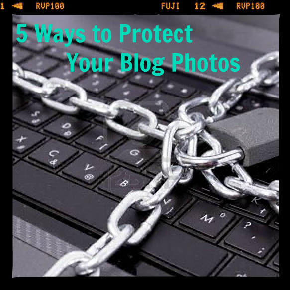 protect photos