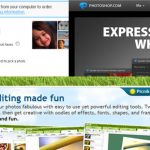 Spring into Action: Free Photo Editing & Collage Sites