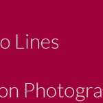 Photo Lines and Repetition Tips