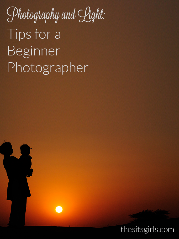 Lighting is an important element in photography. These photography tips and tricks will teach you about outdoor and indoor lighting for photos.