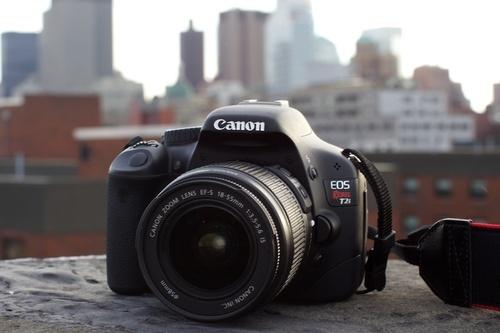 Digital Camera Giveaway