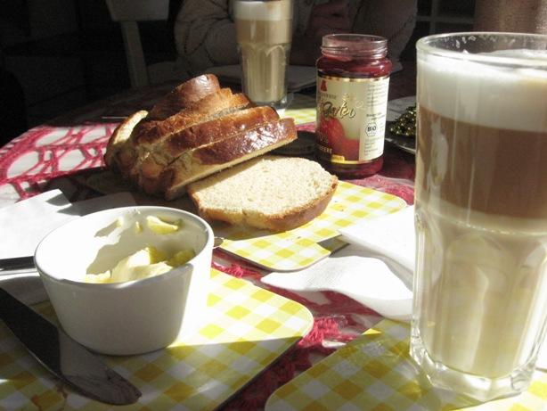 restaurants in germany