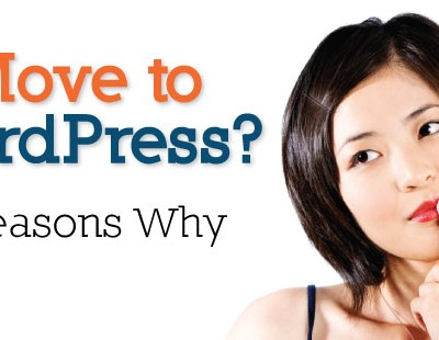 Is It Time to Move From Blogger to WordPress?