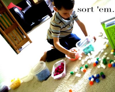 fun acitivity for kids