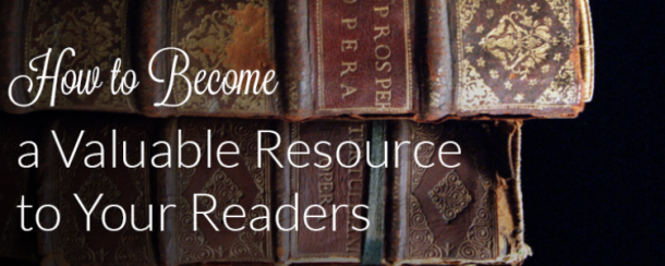 how link and list posts can help you become a valuable resource for your readers