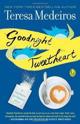 #SITSBooks: Goodnight Tweetheart Twitter Party