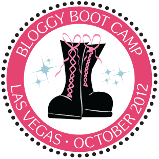 bloggy boot camp blogging and social media conference las vegas nv