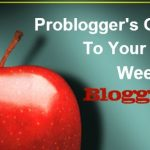 #SITSClass: Problogger's Guide to Blogging