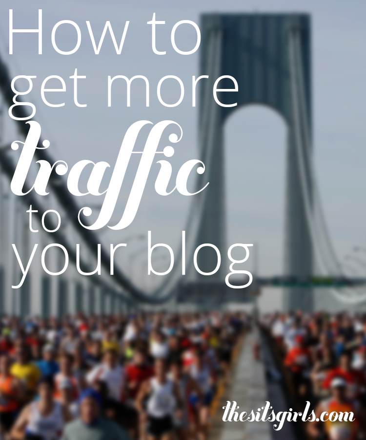 Learn how to get more website traffic by writing evergreen content for your blog.   Blogging Basics