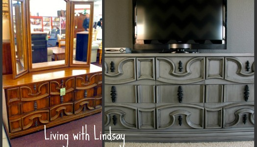 Living with Lindsay Dresser Collage SITS
