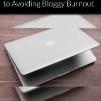 Blogging burn out is very real. Learn how to stop it before it begins, so your writing doesn't suffer.