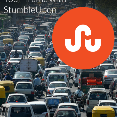 Learn How to Get Visitors Using StumbleUpon