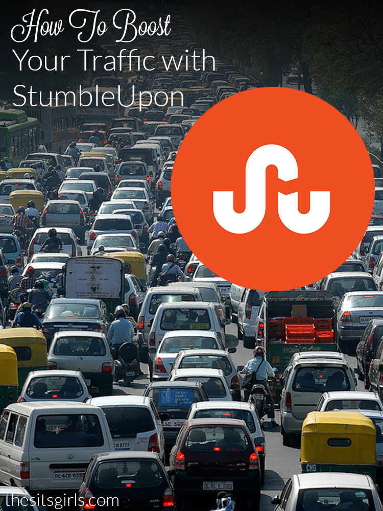 StumbleUpon is by far one of the most under-rated social media platforms.  Using StumbleUpon correctly can do wonders for your blog and boost your traffic.