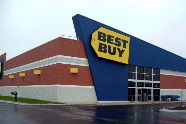best buy store