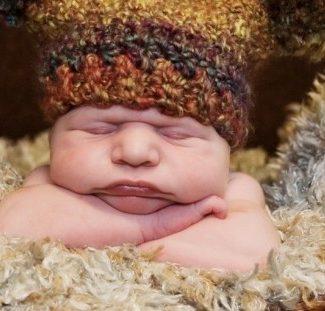 baby love hat