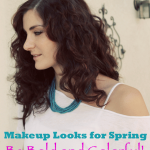 Spring Makeup 2012: Color You Just Can't Miss