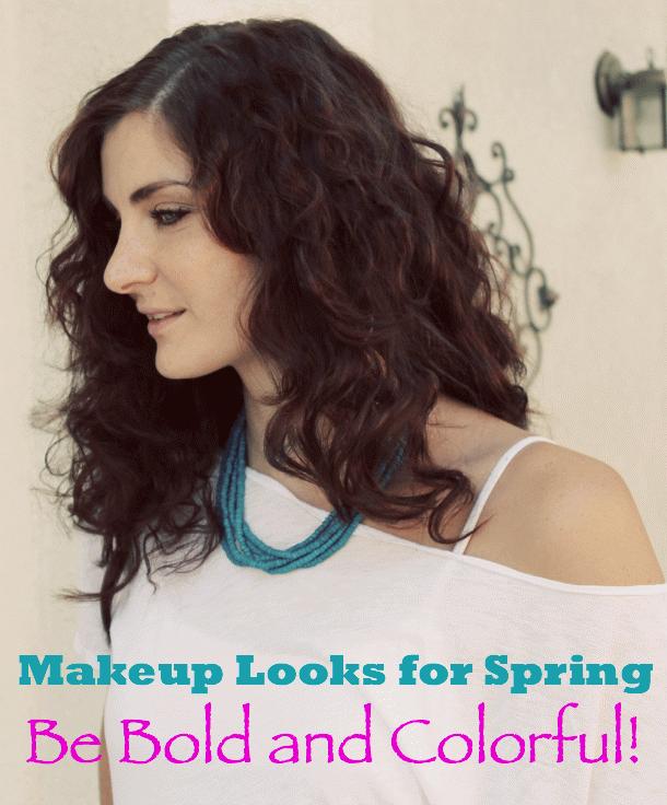 makeup looks 2012