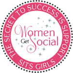 Women Get Social SITS Girls ~ Megan Blogs