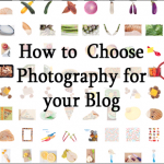 How To Choose Photography for Your Blog