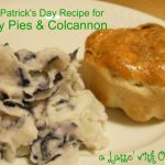 St. Patrick's Day Irish Recipes: Kerry Pie and Colcannon