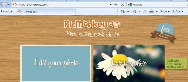 Edit Pictures Online with PicMonkey | Edit Pictures Online Free