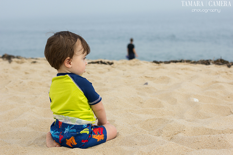 rule of thirds photography. Playing On The Beach | Photography Rule Of Thirds Tips