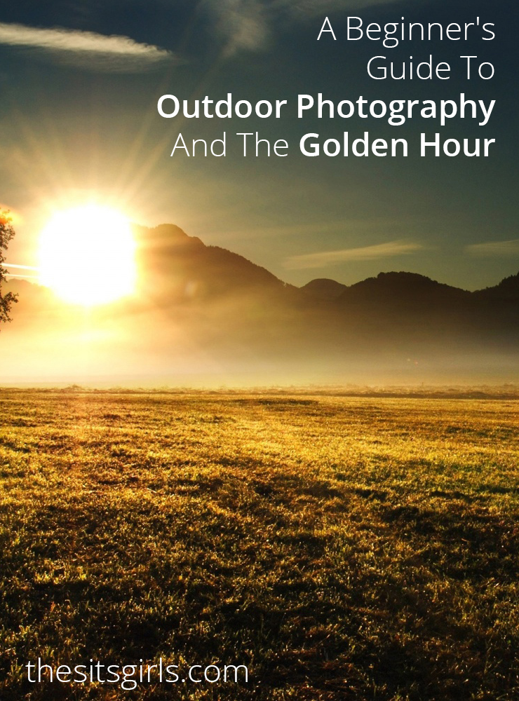 outdoor photography golden hour photography