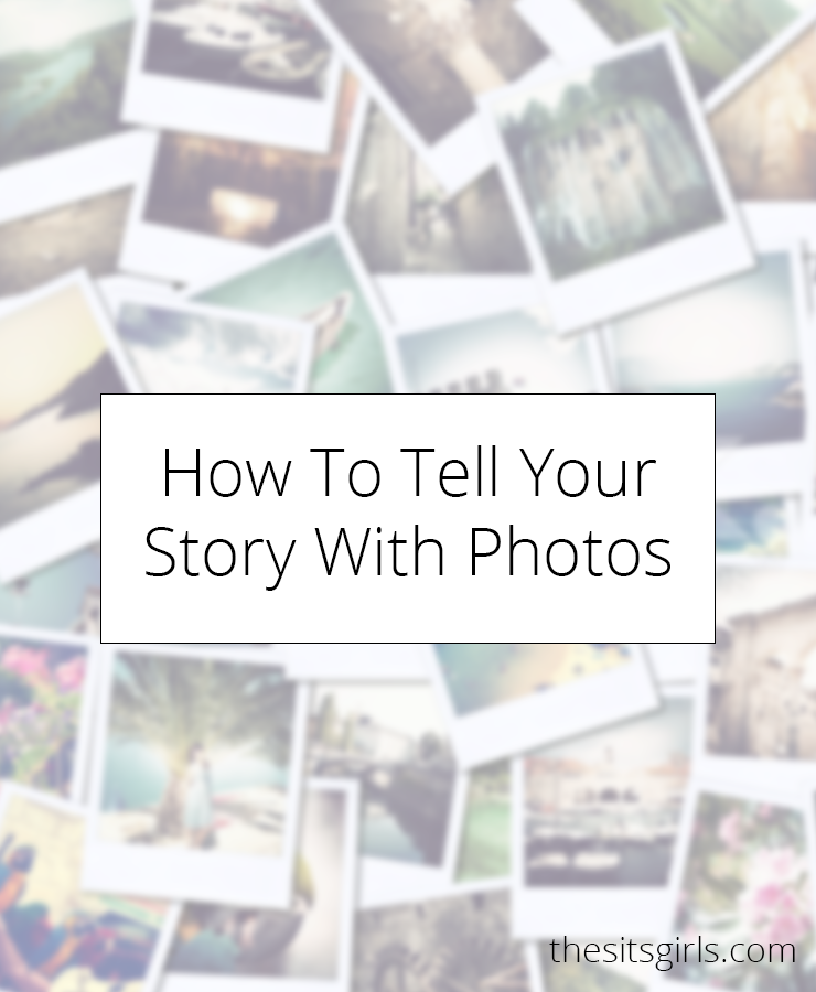 Photography Tips   Learn how to take pictures that tell a story.