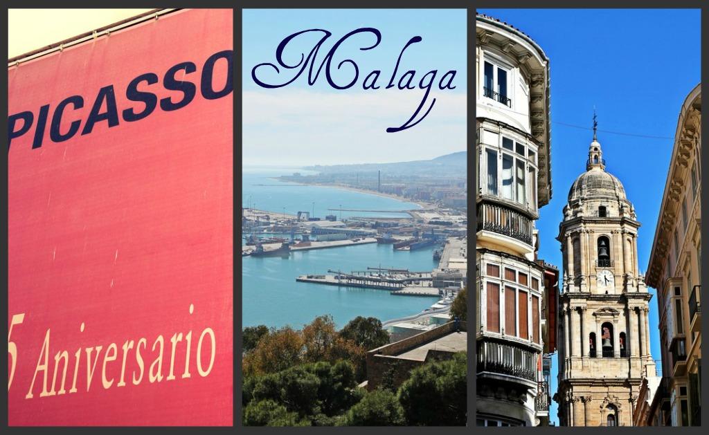 Malaga Spain Photos