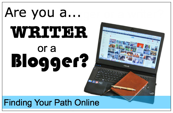 writing path