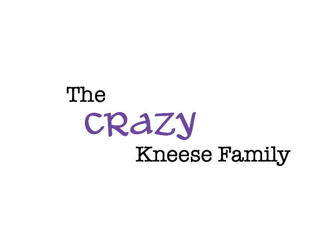 The Crazy Kneese Family