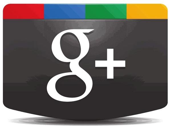 google-plus-one-logo