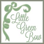 little green bow blog