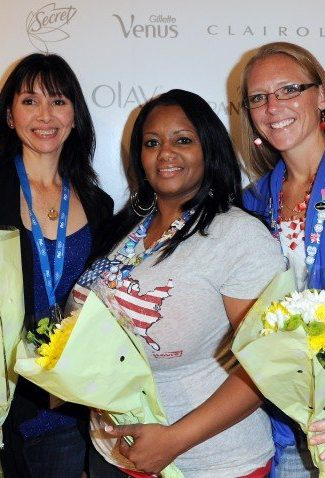 moms to olympians