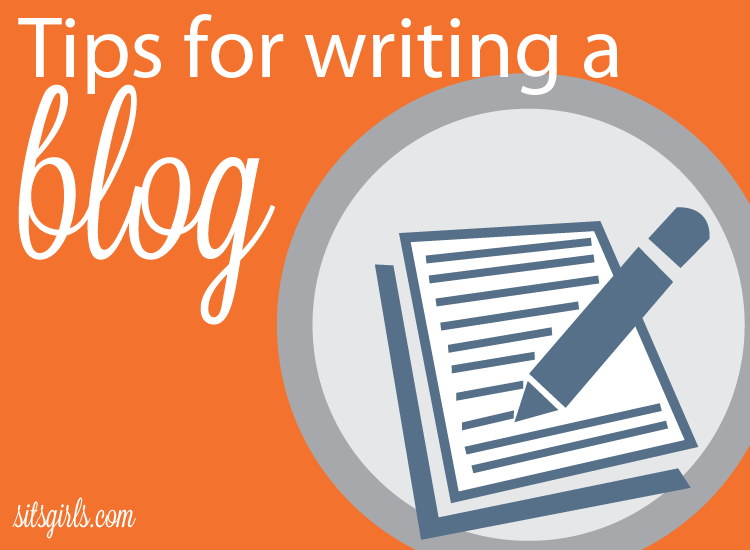 The most important writing tips and blogging advice you need to become a successful blogger.